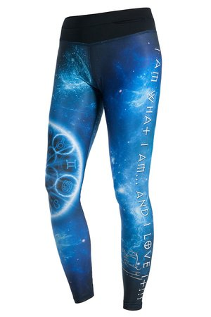 Legginsy horoscope