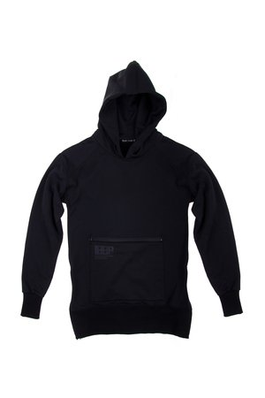 HARP TEAM - BLUZA HOODIE BBB EXTENDED