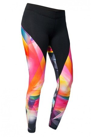 FeelJ! - THERMO WARMED LEGGINGS PRISM