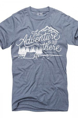 NINETY EIGHT CLOTHING - Adventure 2