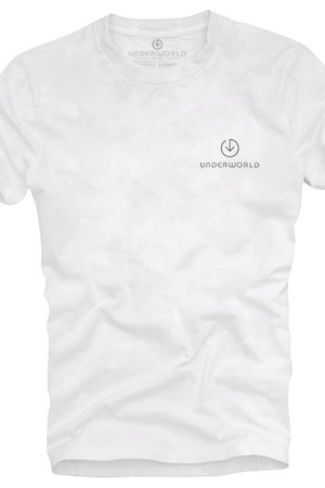 Underworld - T-shirt UNDERWORLD Ring spun cotton Basic