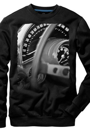 Underworld - Bluza UNDERWORLD casual Speedometer