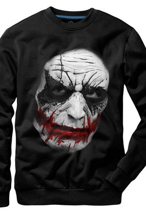 Underworld - Bluza UNDERWORLD casual Jocker