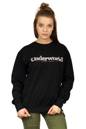 Underworld - Bluza UNDERWORLD casual Since 1979