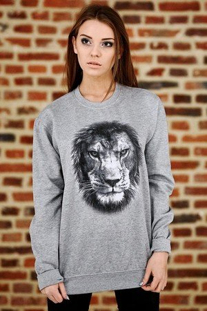 Underworld - Bluza UNDERWORLD casual Lion