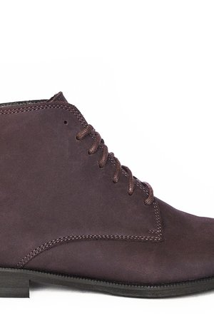 The Hive - BOYD BOOTS IN BROWN