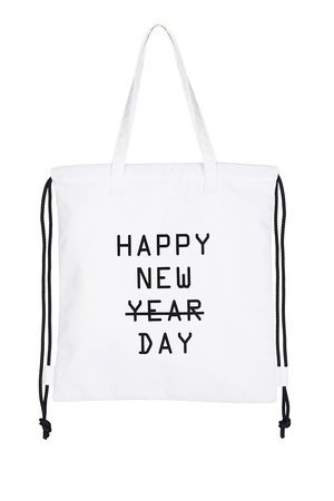 Torba plecak happy new day