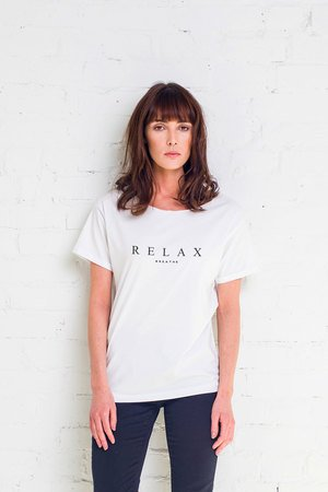 GAU great as You - RELAX t-shirt oversize