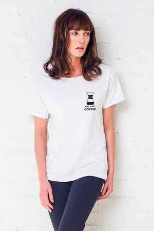 GAU great as You - CHEMEX LOVE t-shirt oversize