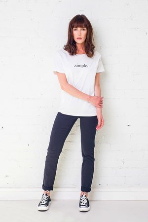 GAU great as You - SIMPLE t-shirt oversize
