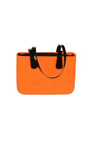 Doubleu bag - TORBA MEDIUM ROUGH ORANGE