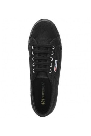 Superga - 2790  Acotw Linea Up&Down 996 Full Black