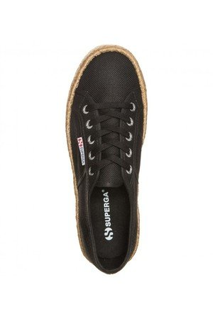 Superga - 2790 Cotropew 999 Black