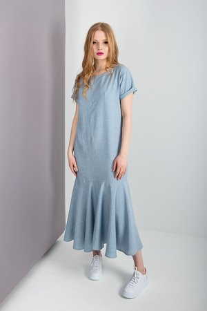 MeMola - Sukienka CAMILA DRESS