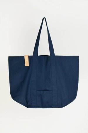 PROUDLY DESIGNED - REGULAR STREET BAG – Granatowa