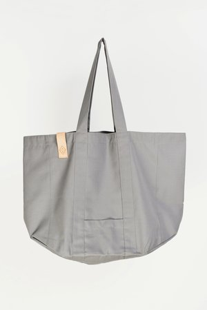 PROUDLY DESIGNED - REGULAR STREET BAG – Szara
