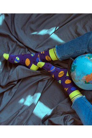Banana Socks - BananaSocks - skarpetki PLANETY