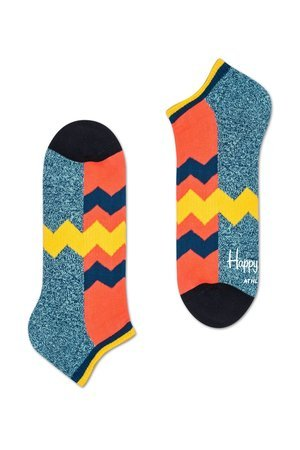 HAPPY SOCKS - Skarpetki Happy Socks Low Socks Athletic ATZST05-7000