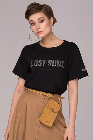 Animals Wave - Lost Soul Crystal T-shirt Bluzka