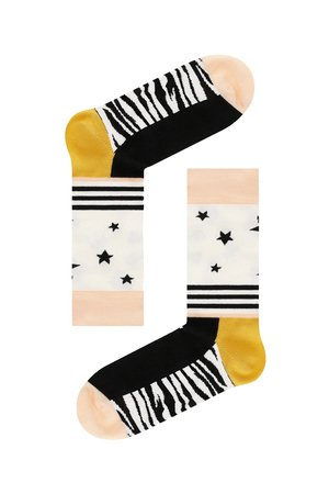 HAPPY SOCKS - Skarpetki Happy Socks x Femi Stories SFEM01-1000