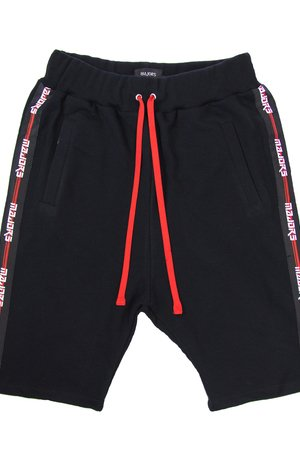 MAJORS - majors tape shorts