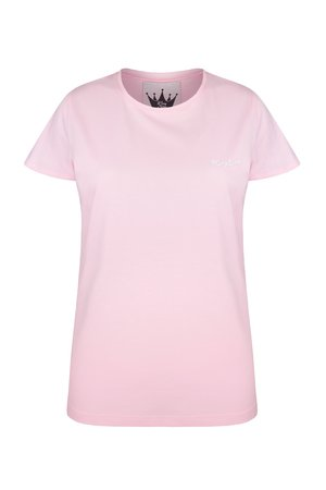 KingSize - T-SHIRT KINGSIZE PINK