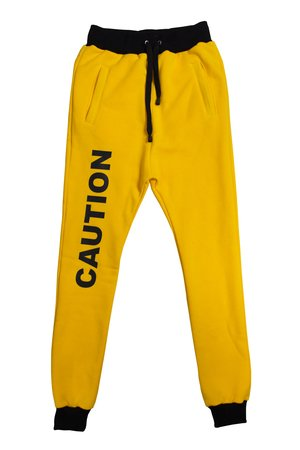 MAJORS - CAUTION PANTS