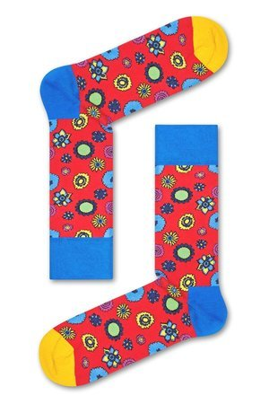 HAPPY SOCKS - Happy Socks x The Beatles - 50th Anniversary (BEA01-4300)
