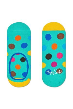 HAPPY SOCKS - Skarpetki Happy Socks - Big Dot Liner (BDO06-7000)
