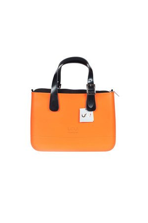 Doubleu bag - TORBA MEDIUM PRIMA ORANGE