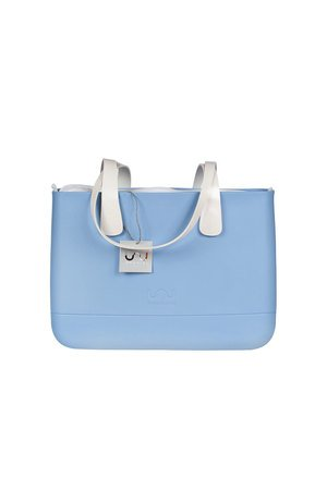 Doubleu bag - TORBA LARGE ELEGANT BLUE