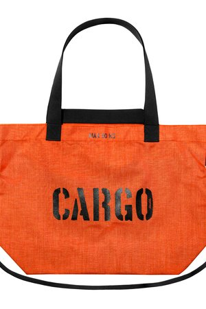CARGO by OWEE - Torba CLASSIC orange LARGE